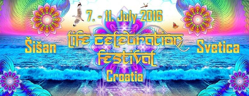Life Celebration Festival 2016
