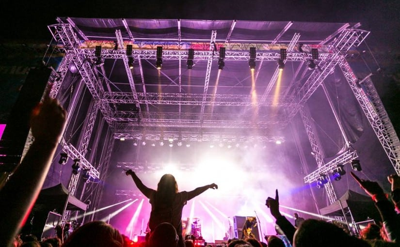 INmusic festival 2016