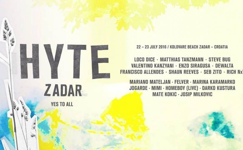 HYTE Festival
