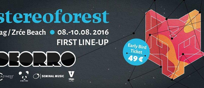 StereoForest Festival