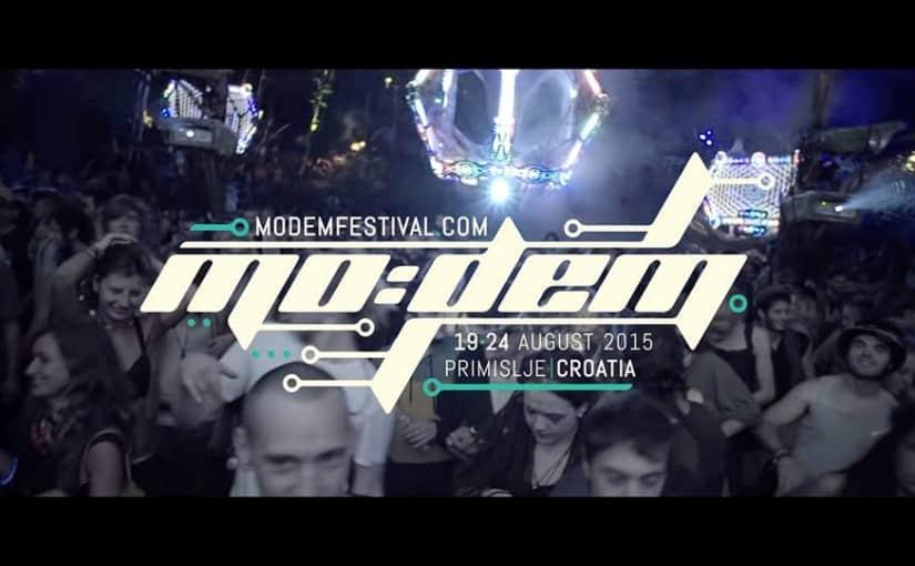 MO:DEM Festival (Momento Demento)