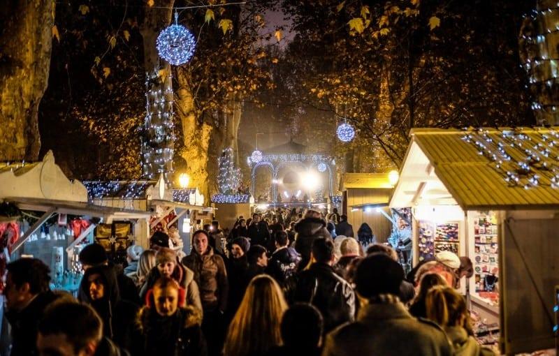 Advent in Croatia – Magic of Christmas all around Croatia