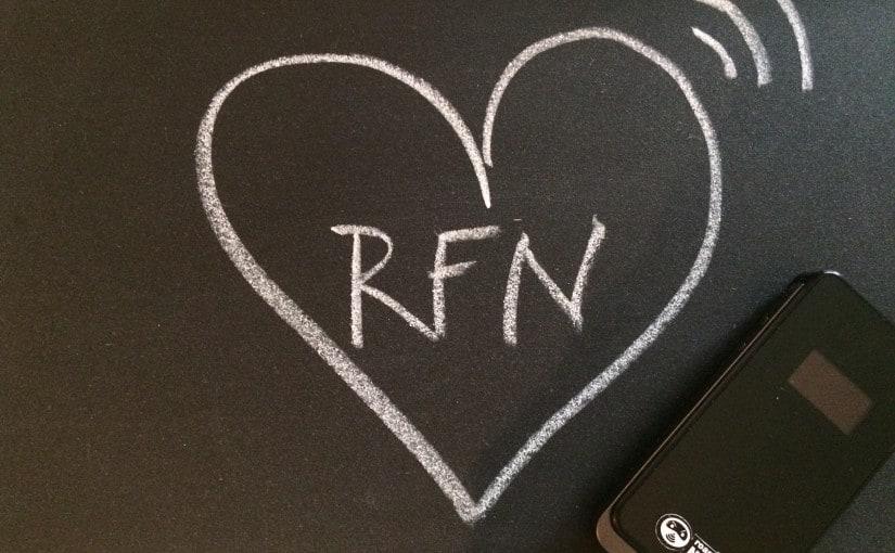 How to do romance with RoamFree Ninja