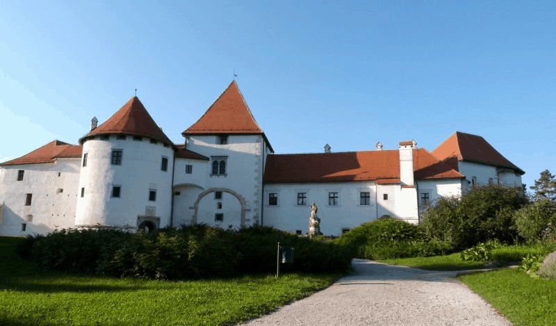 Why you have to visit Varaždin?