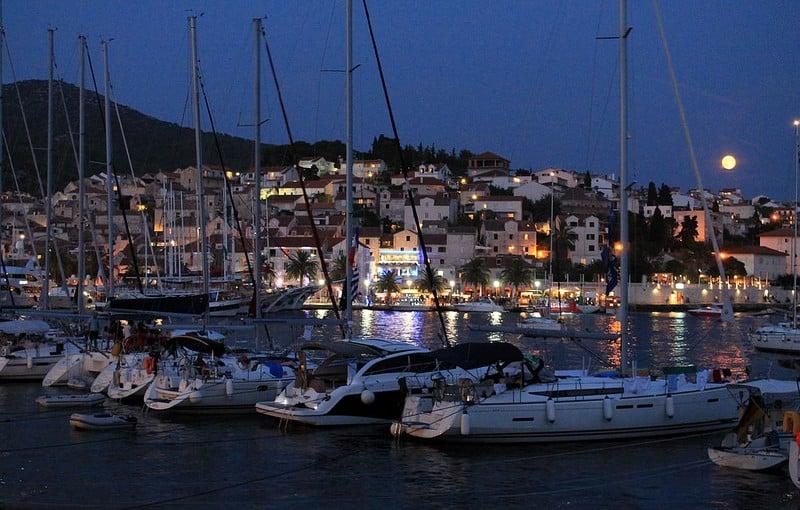 Sailing around Hvar – Island Treats Not to Miss