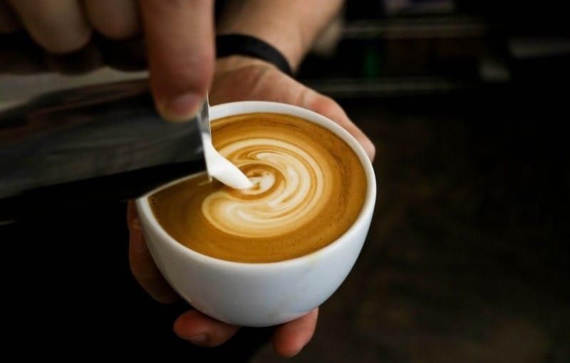 Coffee and Croats – a love story