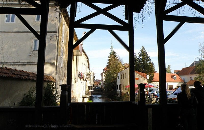 Discover Samobor