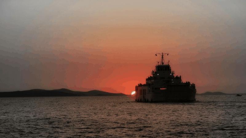 transportation in croatia